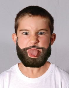 kid tongue