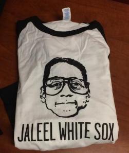 Jaleel White